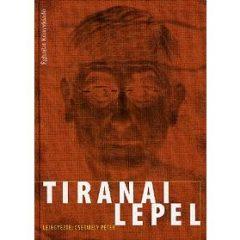Tiranai lepel -  Csermely Péter