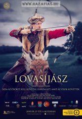 A Lovasíjász DVD- Kassai Lajos, Kaszás Géza