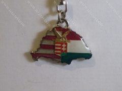 Nagy Magyarország turulos címer