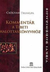 Kommentár a Tibeti halottaskönyvhöz : Csögyam Trungpa