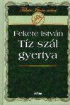 Tíz szál gyertya : Fekete István
