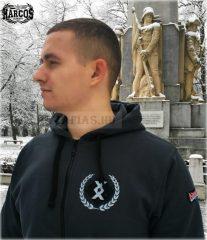 Magyar Harcos pulóver