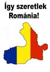 Fa hűtőmágnes románia