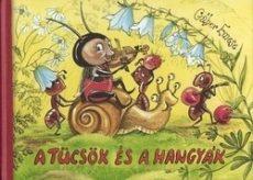A tücsök és a hangyák : Gábor Emese