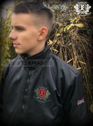 Harcos 9-Kabát