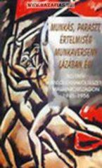 Munkás, paraszt, értelmiség munkaverseny lázában ég! Agitatív antológiaköltészet Magyarországon, 1945–1956