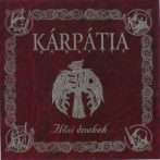 Hősi énekek CD : Kárpátia