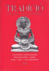 A Metafizikai Tradicionalitás Évkönyve 2000