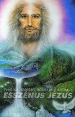 Edmond Bordeaux Székely -Esszénus Jézus