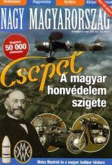 Nagy Magyarország IV.évf.2. 2012. nyár