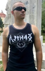 HARCOS XV. férfi atléta