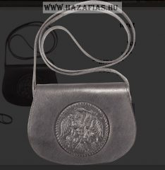 Rakamazi Turul női táska-fekete