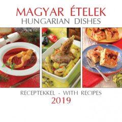 Magyar ételek 2019
