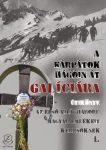 A Kárpátok hágóin át Galíciába Útikönyv az első világháború magyar emlékeit keresőknek I.-dr. Bedécs Gyula