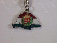 Nagy Magyarország lombos címer