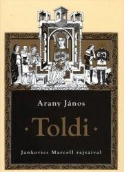 Toldi- Jankovics Marcell rajzaival
