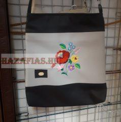 Női táska-magyaros minta 8