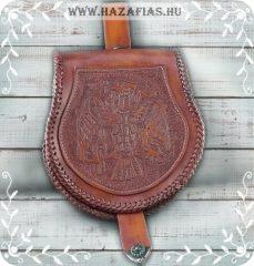 Rakamazi Turulos Bőr Tarsoly-Nagy
