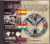 FLAGS OF VICTORY Volume 1. válogatás : Titkolt Ellenállás