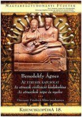 Magyarságtudományi füzetek 18.-  Az Etruszk kapcsolat