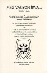 Meg vagyon írva: Edmond Bordeaux Székely