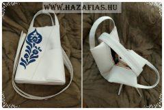 Magyaros női táska