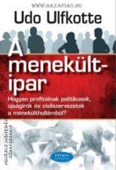 A menekültipar -Udo Ulfkotte