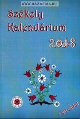 Székely Kalendárium 2018