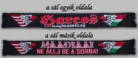 Magyar Harcos sál 02