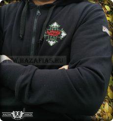 Magyar harcos-Ébredj Magyar pulóver