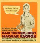 Illik tudnom, mert magyar vagyok-Mátyás Szabolcs