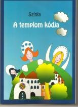 Színia-Bodnár Erika-A templom kódja