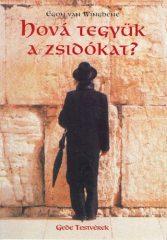 Hová tegyük a zsidókat? Egon Van Winghene