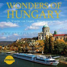 Magyarország Csodái 2019