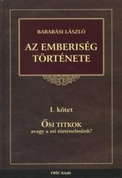 Az emberiség története I. -Barabási László