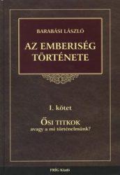 Az emberiség története I. -Barabási László