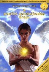 A pozitív gondolkodás ereje Ajándék relaxációs CD-vel- Norman Vincent Peale