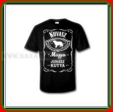 Magyar Kutyafajták- Kuvasz