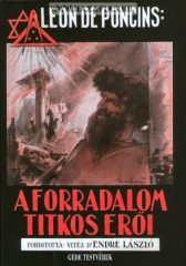 A forradalom titkos erői- Leon de Poncins