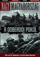 Nagy Magyarország III.évf.3. 2011. szeptember A doberdói pokol