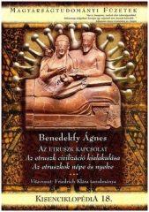 Kisenciklopédia 18. - Az Etruszk kapcsolat