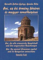 Ani az ősi örmény főváros