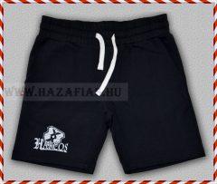 Harcos férfi rövidnadrág