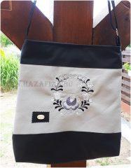 Női táska-magyaros minta 5