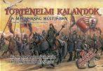 Nagy kirakóskönyv - Történelmi kalandok A magyarság múltjában