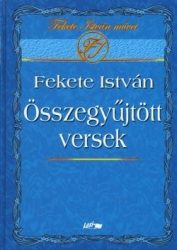 Összegyűjtött versek (Fekete István)