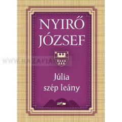 Júlia szép leány -Nyirő József