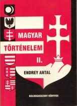 Magyar történelem I.-Endrey Antal