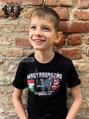Magyar Harcos-Magyarország gyerekpóló