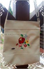 Női táska-magyaros minta 2